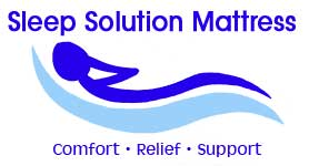 Sleep Solution Mattress logo